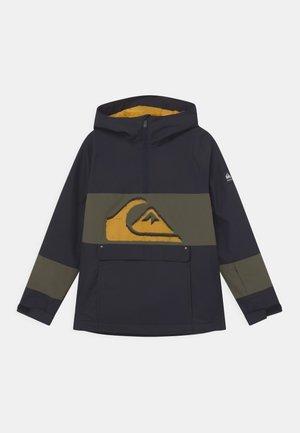 STEEZE YOUTH UNISEX - Snowboardová bunda - true black