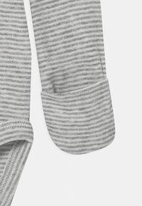 Carter's - PANDA SET UNISEX - Tygbyxor - white/black - 2