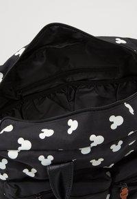 Kidzroom - DIAPER BAG MICKEY MOUSE ENDLESS IMAGINATION - Luiertas - black - 2