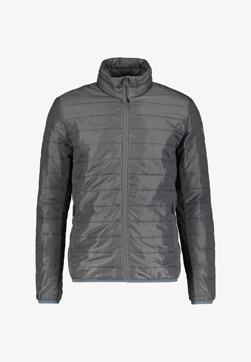 Napapijri - ACALMAR - Winter jacket - anthrazit (14)