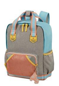 Samsonite - SCHOOL SPIRIT  - School bag - peach sunset - 2