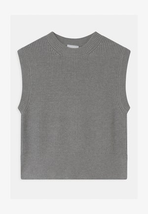 ANN  - Jumper - grey melange