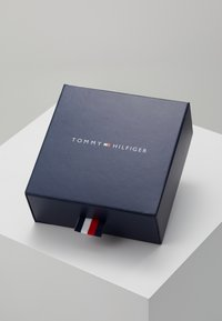 Tommy Hilfiger - DRESSEDUP - Necklace - silver-coloured - 3