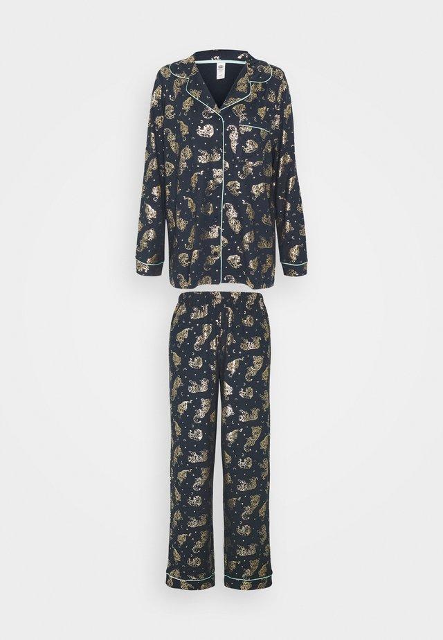 Pijama - navy
