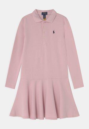 DRESS - Robe d'été - hint of pink