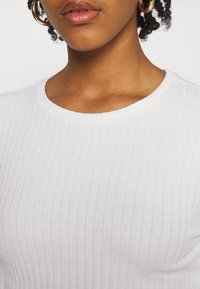 Even&Odd - Long sleeved top - white - 4