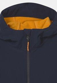 Killtec - KOW - Soft shell jacket - bordeaux - 2