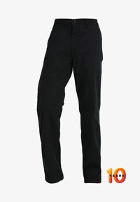 AUTHENTIC PRO - Chinos - black