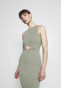 Bec & Bridge - VERSAILLES MIDI DRESS - Maxi dress - sage - 3