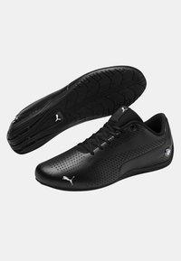 Puma - DRIFT CAT ULTRA - Sneakers laag - black - 2