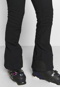 8848 Altitude - CRUELLA PANT - Snow pants - black - 3