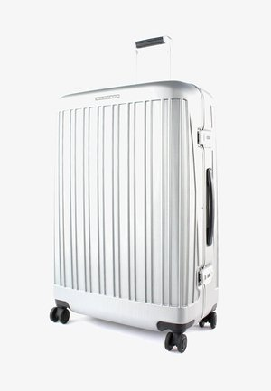 RELYGHT PLUS  - Wheeled suitcase - grigio / blu