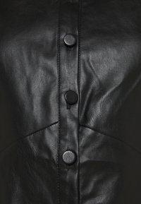 Fashion Union - CEDAR - Blůza - black - 6