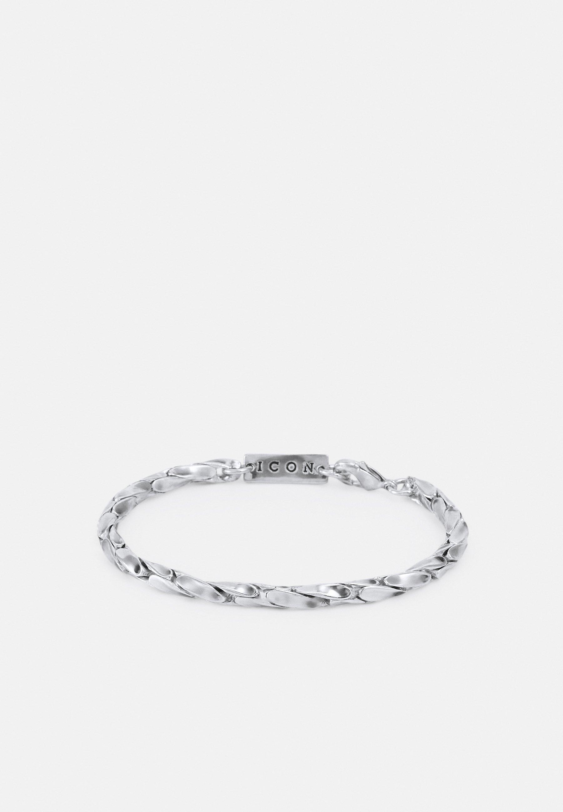 Men TORRENT CHAIN BRACELET - Bracelet