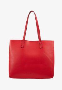 Even&Odd - Shopper -  red - 1