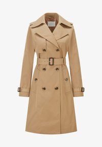 BOSS - CONRY - Trench - beige - 6