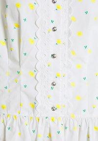 Cras - MISCHACRAS - Skjorte - buttercup - 2