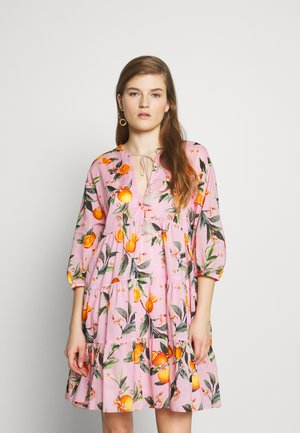 MAZZA - Day dress - pastel rose