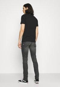 Denham - BOLT - Jeans Slim Fit - black - 2