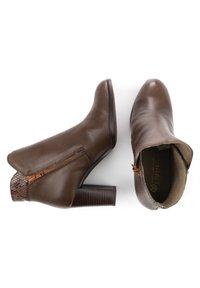 Eva Lopez - Classic ankle boots - camel - 2