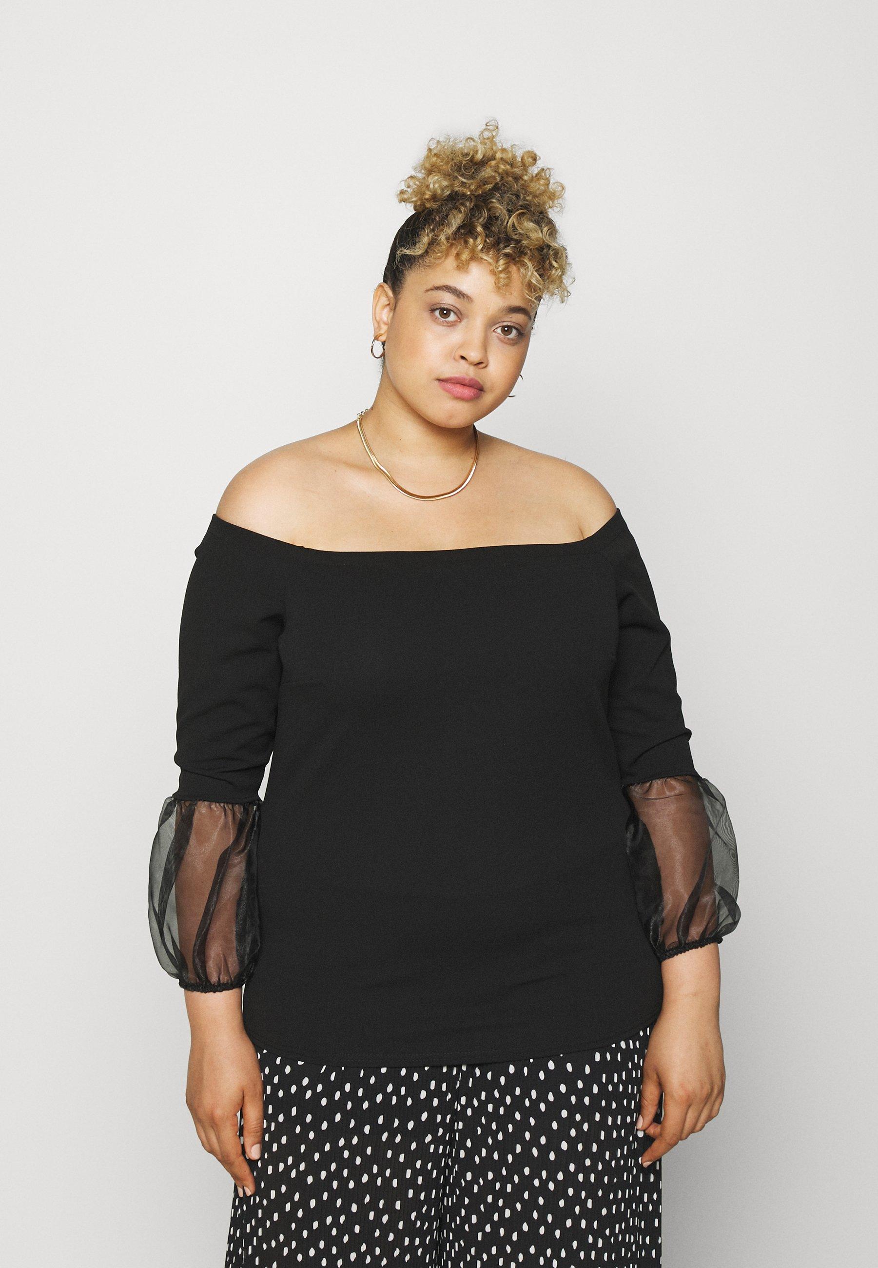 Women BARDOT  - Long sleeved top