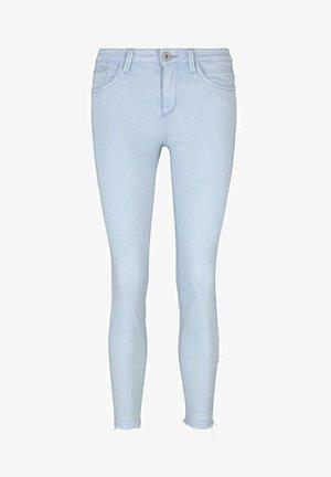 ALEXA  - Jeans Skinny Fit - stonington blue