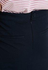 Dranella - ILANO SKIRT - Blyantnederdel / pencil skirts - dark sapphire - 5