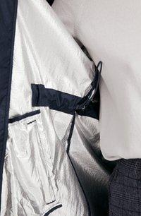 Finn Flare - Waterproof jacket - dark blue - 6