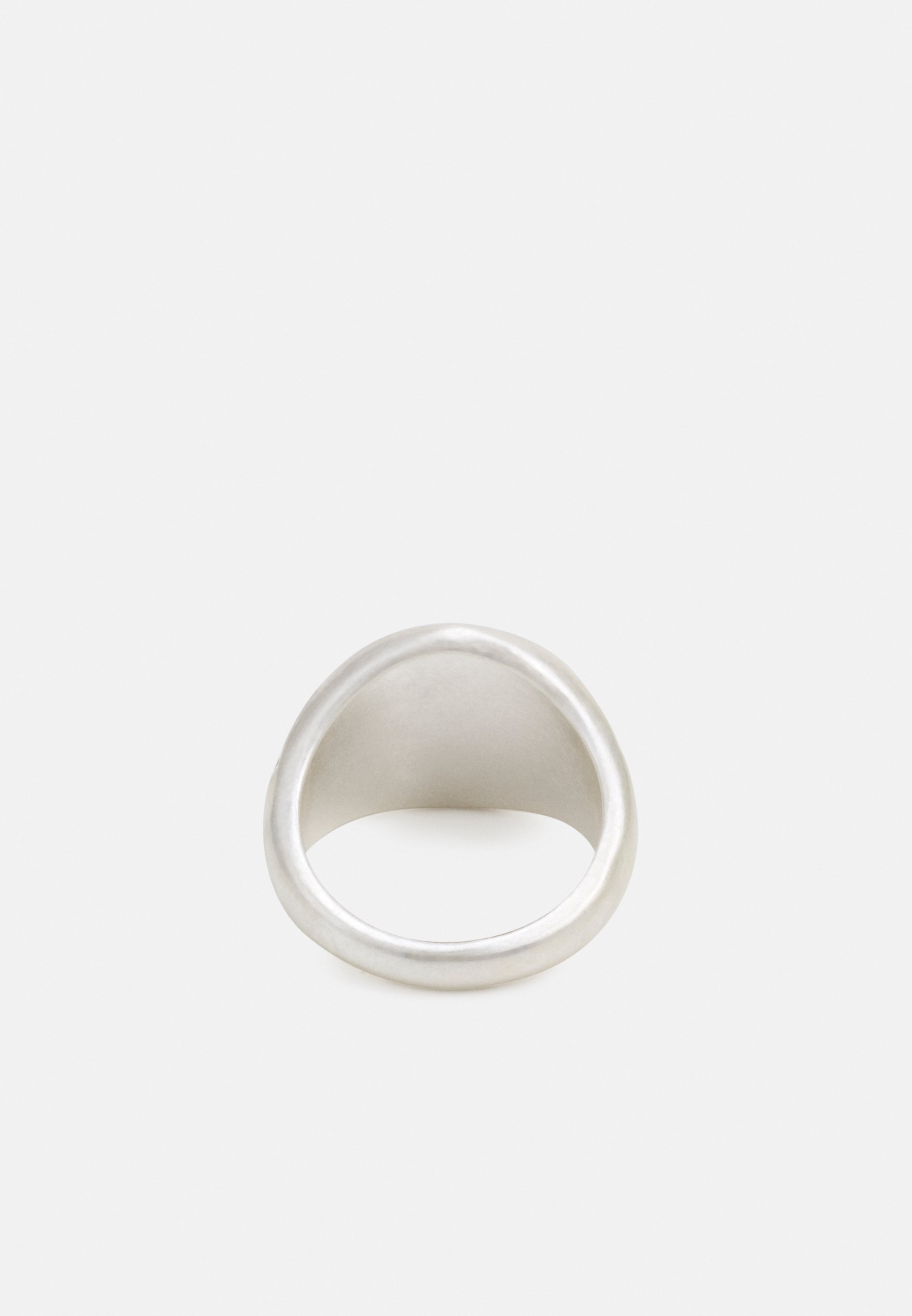 Homme MILITARY PRECISION ID SIGNET - Bague
