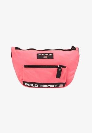 Bum bag - neon pink