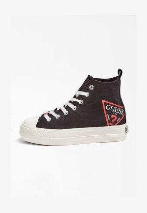 Sneakers alte - schwarz