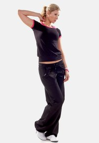 Winshape - Outdoor trousers - schwarz - 3
