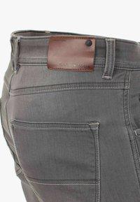 CASAMODA - Denim shorts - grau - 4