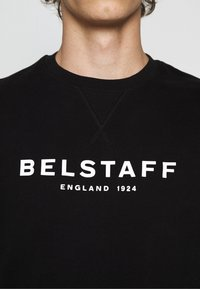 Belstaff - Sweatshirt - black/white - 5