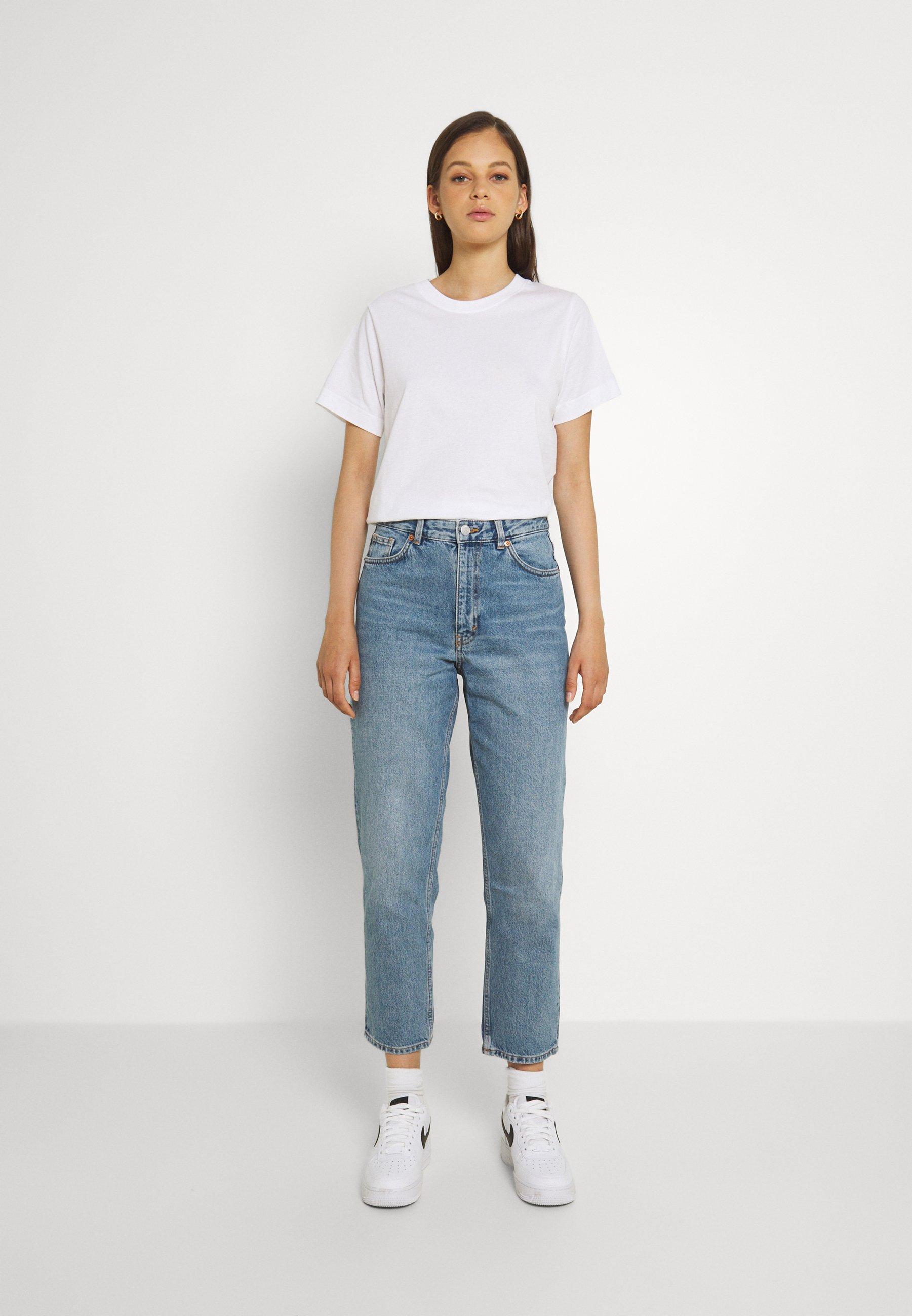 Women TAIKI - Straight leg jeans