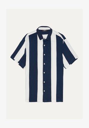 MIT PRINT - Skjorter - dark blue
