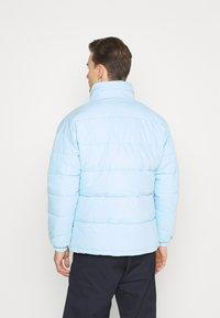 Schott - NEBRASKA - Winter jacket - pale blue - 2