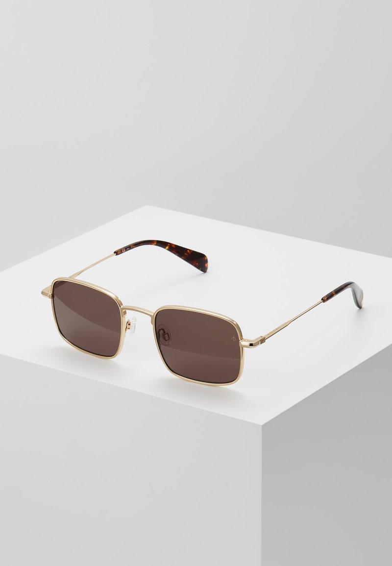 rag & bone - Sluneční brýle - gold-coloured