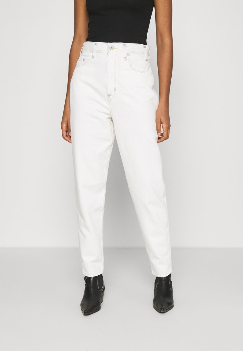 Levi's® - HIGH LOOSE TAPER - Jeans relaxed fit - morning shift