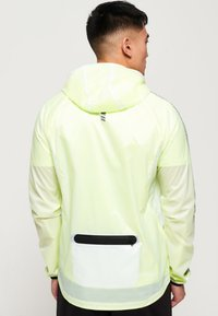 Superdry - Waterproof jacket - white - 2