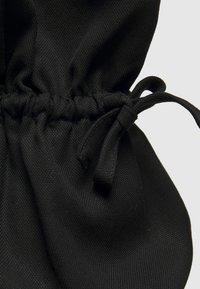 Bruuns Bazaar - PRALENZA MARIBEL - Blouse - black - 6