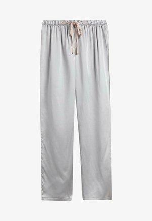 Pyjama bottoms - grigio ice