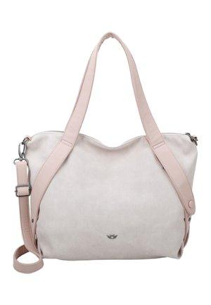 Handbag - creme (190917-0372)