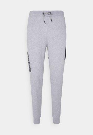APEX JOGGERS - Pantalones deportivos - heather grey