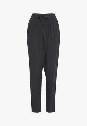 JOELLA   - Trousers - black