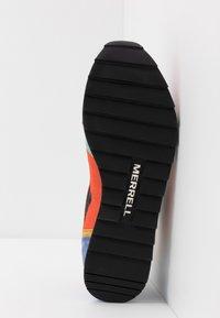 Merrell - ALPINE - Sports shoes - multicolor - 4