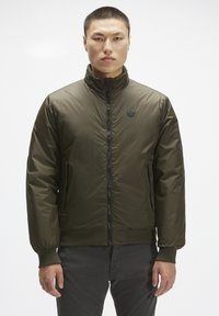 North Sails - Bomber Jacket - forest green - 0