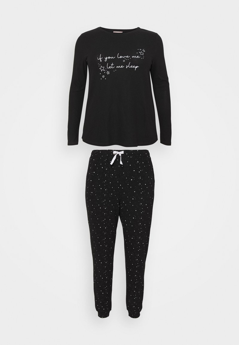 Anna Field - Pijama - black