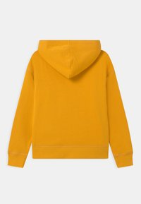 GAP - BOY SOLID HOOD - Sweater - rugby gold - 1