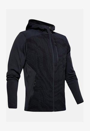 REACTOR HYBRID LITE - Training jacket - black